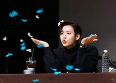 Btob Minhyuk, Sungjae, Writing Lyrics, Music Composers, Korean Drama, Korean Idols, Meme Faces, Kdrama, Kpop