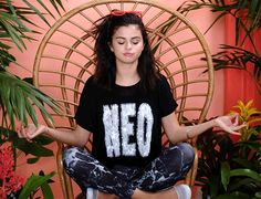 adidasneolabel: Find your zen this weekend