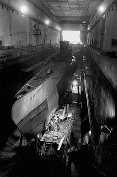 Ausstellungstipp: Das Boot - Die Fotografien - GEO EPOCHE- GEO.de