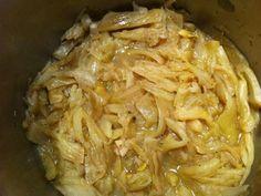 Recette de Fenouils braisés à la cocotte