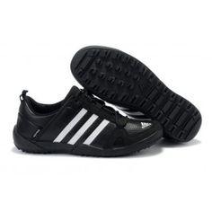 Adidas Turnschuhe Schwarz