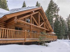 Lodge vacation rental in Truckee from VRBO.com! #vacation #rental #travel #vrbo