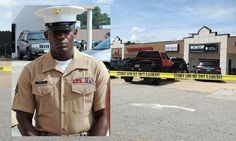 WTVC NewsChannel 9 :: News - Top Stories - Marine Recruiter Shot in Chattanooga is Back at Work