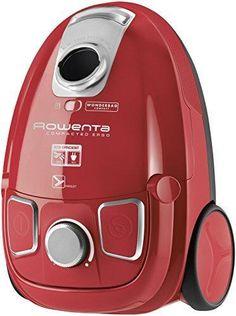 Oferta: 69€ Dto: -34%. Comprar Ofertas de Rowenta RO5253EA - Aspirador Compacteo Ergo con bolsa, fácil de transportar y guardar barato. ¡Mira las ofertas!