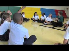 Orff Schulwerk A Classroom In Action - YouTube
