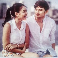#jadine Instagram tagged photos - Pikore James Reid, Nadine Lustre, Tag Photo, All You Need Is Love, Travel Inspiration, Movie Tv, Beautiful Pictures, Teen, Couples
