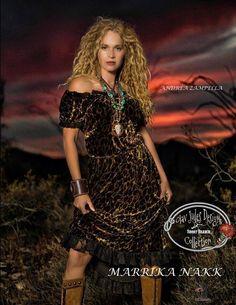 Marrika Nakk Bustier Dress in Leopard Velvet marrikanakk.com