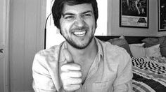 """""""Olan Rogers gives you a thumbs up"""" my new life goal. lol"""