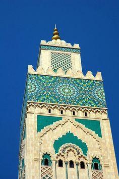 Islamic architecture & design - beautiful