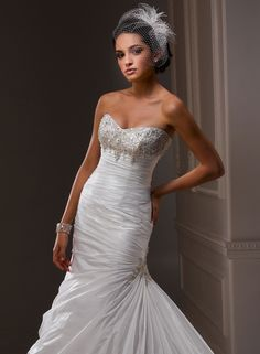 You Can Purchase This Dress Locally At The Bridal Suite In
