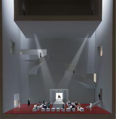 Gallery of SO-IL Shortlisted to Design Arnhem's ArtA Cultural Center - 9