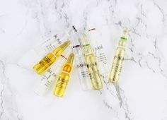 Luxury Skincare Spotlight: BABOR Ampoule Concentrates FP Review!