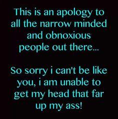 Ignorant People Quotes 107 Best Quotes to ignorant people images | Thinking about you  Ignorant People Quotes