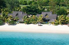 Mauritius - Paradis Beachcomber - Villas