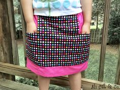 Jessica Skirt by Pollywoggles Patterns — Pattern Revolution