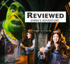 Reviewed: Shrek's Ad