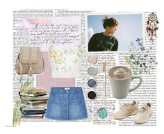 """""""Jeon Jungkook"""" by duxh ❤ liked on Polyvore featuring Oris, La Vie en Rose, STELLA McCARTNEY, Terre Mère, MANGO and Bling Jewelry"""