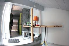 ...desk up level...www.officine-creative.it