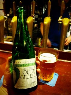 The Beautiful Beers of Belgium - Belgium between Brussels, Brugge and Ghent