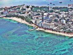 Viaje a isla San Andrés, un Destino de Playa Libre de Impuestos - http://revista.pricetravel.co/vive-colombia/2016/03/02/viaje-a-isla-san-andres-destino-de-playa-libre-de-impuestos/