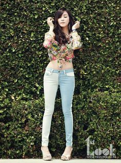 Tiffany  #SNSD #Kpop #Fashion Come visit kpopcity.net for the largest discount fashion store in the world!!