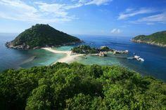 Rundreisen - Urlaub in Thailand