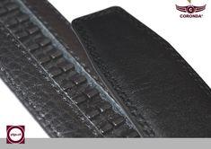 automatic belts & buckles Modell: CRBL_AB001 (schwarz/matt) OnlineShop Rind, Belt Buckles, Belts, Card Holder, Wallet, Fashion, Scarves, Scale Model, Leather
