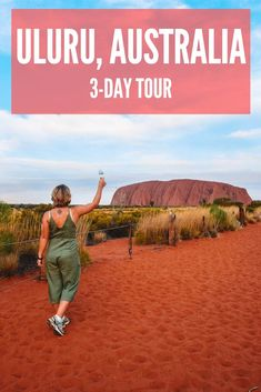 Planning to explore Australia's Red Centre in Uluru? Discover all the best things to do and places to see in Uluru and surroundings if you only have 3 days. Including information on how to prepare for a trip in the Australian outback. Great Barrier Reef, Brisbane, Melbourne, Landscape Photography, Travel Photography, Scenery Photography, Beach Photography, Landscape Photos, Australia Travel Guide