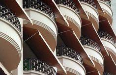 Rio de Janeiro - Biarritz Building