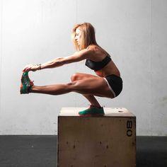Stay positive...work hard...make it happen..  #cate #personaltrainer #crossfit #fitness #crossfitxanthi #xanthicrossfit #coach #athlete #gymnastics #mobility #callisthenics #pistol #strongwomen #stronglegs #focus #enjoy #healthy #workout #training #fitnessmotivation #inspiration #liveyourlife #lifeisbeautiful #lovemyjob #katerinavarela