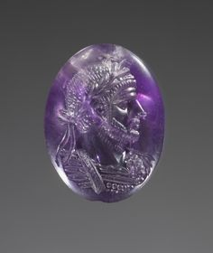 Tyrian purple was a favorite color of aristocratic Romans (and originally popularized by Julius Caesar and Cleopatra), but its ingredients are less than royal.