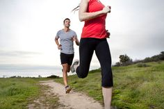 Running and fertility calculation