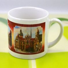 03_espresso Košice - Pasia Espresso, Krabi, Mugs, Tableware, Espresso Coffee, Dinnerware, Tumblers, Tablewares, Mug