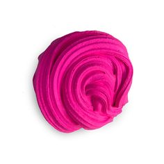 Barbie Butter Slime by Moon Cotton https://www.shopmooncotton.com/slime/