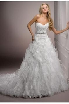 Ball Gown Wedding Dresses Ball Gown Classy Style!