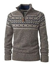 Men's Jumpers and Knits at Fat Face