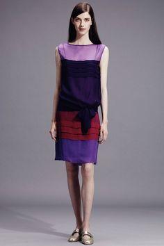 Alberta Ferretti Resort 2014-15 (6)  - Shows - Fashion