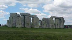 Stonehenge  ( Reino unido)