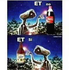 ET no. ET si!