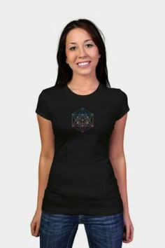 #Sacred #Geometry / #Minimal #colorful  #Symbol #Art @DesignByHumans http://ift.tt/2booiO5 - http://ift.tt/1Ogt3bY #art #design