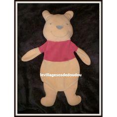Nicotoy Disney Winnie Range Pyjama