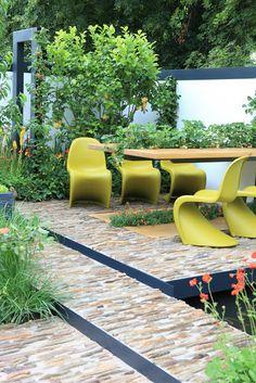 greencube garden and landscape design, UK: October 2011