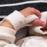 Bionix Preemie Hand Splint - Resting Hand Splint, Wrist and Thumb Splint