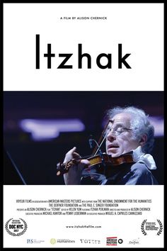 Directed by Alison Chernick. With Itzhak Perlman, Toby Perlman, Alan Alda, Billy Joel. A look at the life, work and religious heritage of violinist Itzhak Perlman. 2018 Movies, Hd Movies, Movies To Watch, Movies Online, Movie Tv, Films, Jewish Film Festival, Netflix, Film 2017