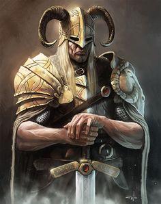 Historia de los Vikingos - Los guerreros del Norte - Taringa!