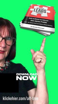 Geld verdienen im Internet ohne eigenes Produkt - genau das erfährst du in diesem eBook. Jetzt GRATIS downloaden