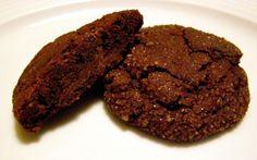 Královsky čokoládové Cookies » Pečení je radost