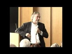Gerald Hüther - Ich bewusstsein - YouTube