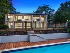5 bedroom house for sale Wahroonga -  17 Ada Avenue