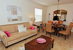 Holiday House in Windsor Hills, Kissimmee, Florida Orlando, USA F3040